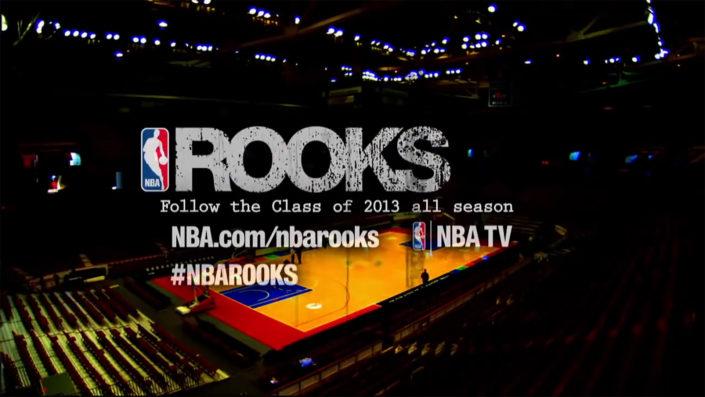 NBA Rooks Theme Song