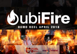 ubiFire Video production Demo Reel