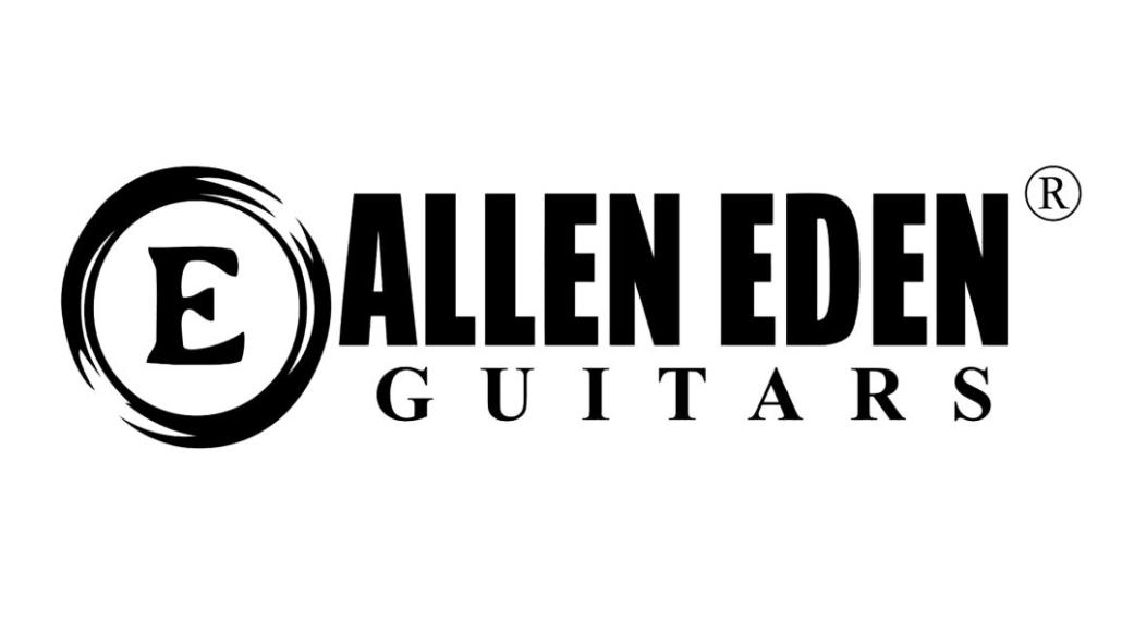 ALLEN EDEN GUITARS