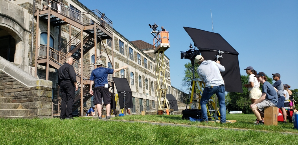 ubiFire Video Production - Lehigh Valley PA