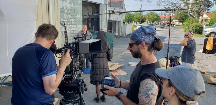 Film Production in Bethlehem Pennsylvania